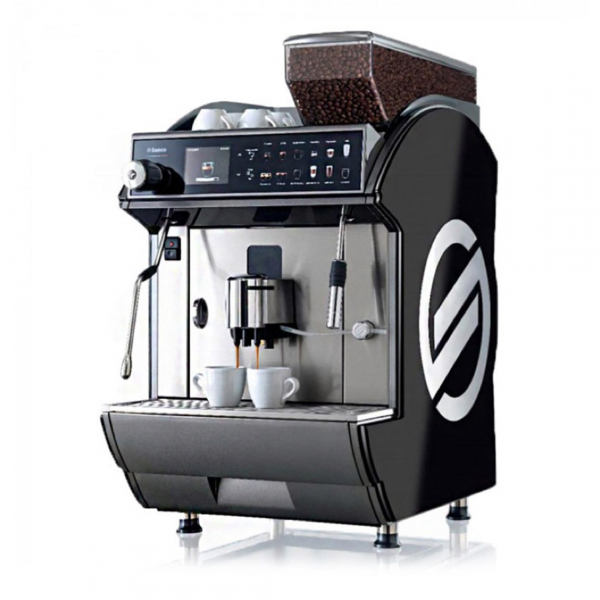 Espressor automat Saeco Idea Restyle Cappucino 0