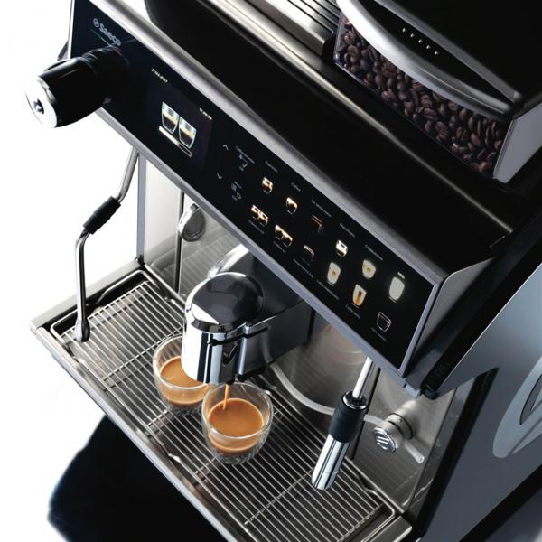 Espressor automat Saeco Idea Restyle Cappucino 1
