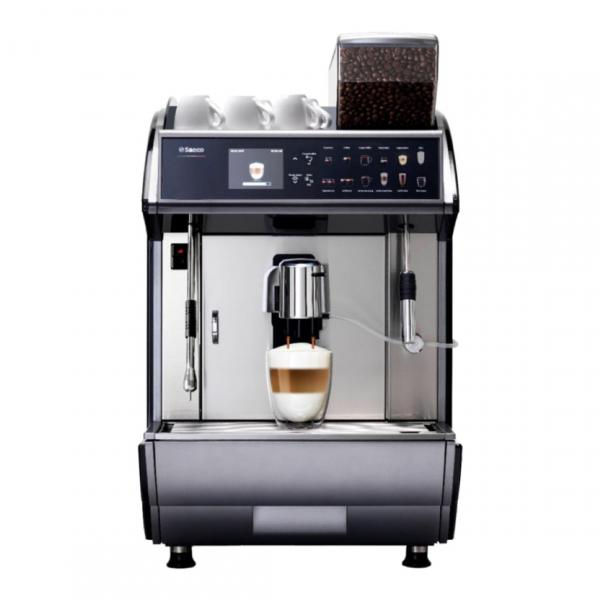 Espressor automat Saeco Idea Restyle Cappucino 2