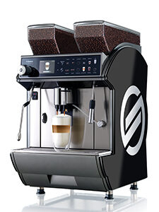 Espressor automat Saeco Idea Restyle DUO 0