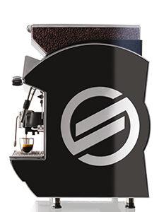 Espressor automat Saeco Idea Restyle DUO 2
