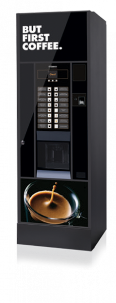 Espressor automat Saeco Oasi 600 ES8 0