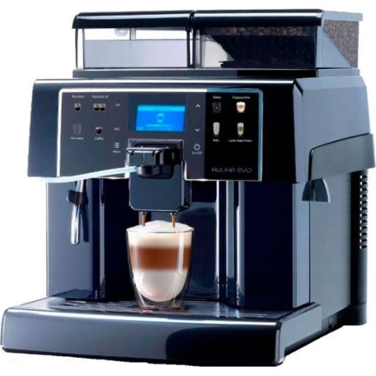 Espressor cafea automat Saeco Aulika EVO Focus 0