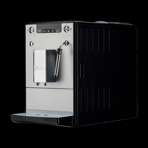 Espressor cafea Melitta Caffeo Solo & Milk, argintiu [8]