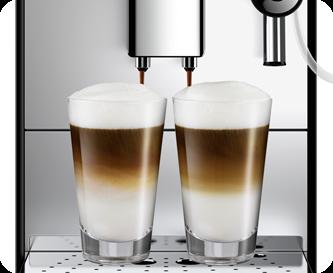 Espressor cafea Melitta Caffeo Solo & Perfect Milk E957-101, negru 3