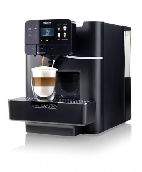 Espressor cafea Saeco AREA OTC HSC capsule Lavazza Blue 1