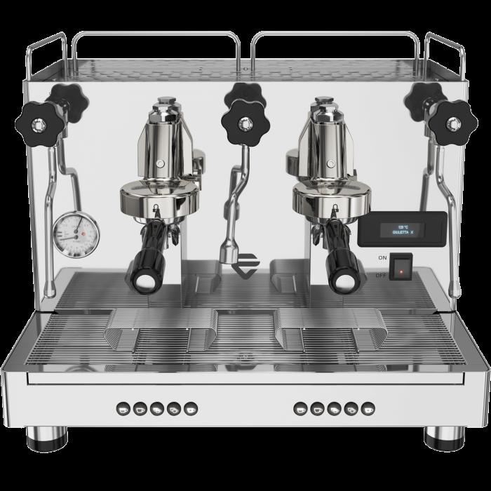 Espressor clasic Lelit GiuliettaX PL2SVX, 2 grupuri [0]