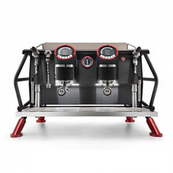 Espressor profesional SanRemo Cafe Racer Freedom 0