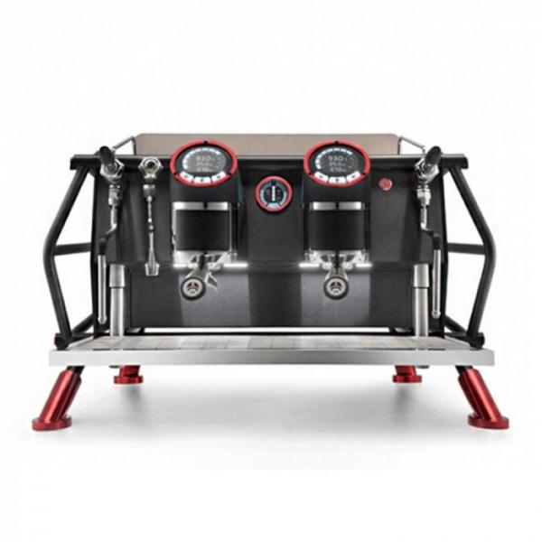 Espressor profesional SanRemo Cafe Racer Naked 0