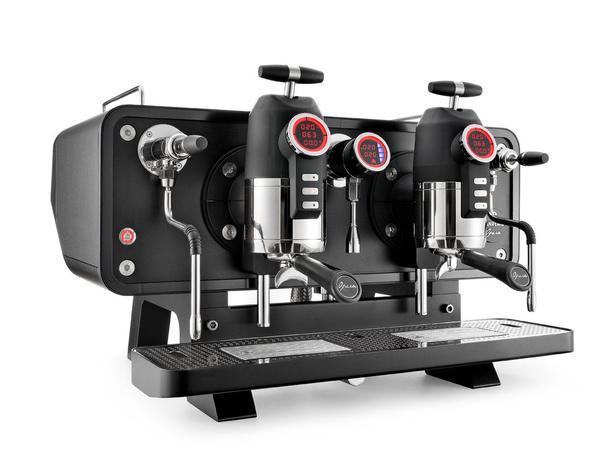 Espressor profesional SanRemo Opera 0