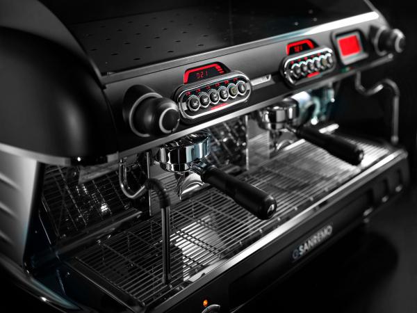 Espressor profesional SanRemo Verona RS 2