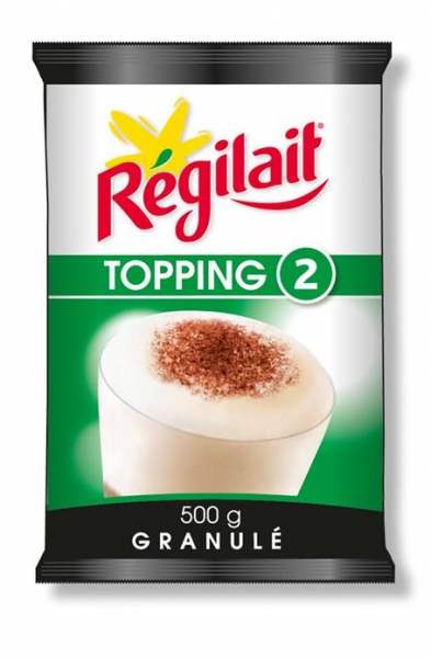 Lapte granulat Regilait 2 [0]