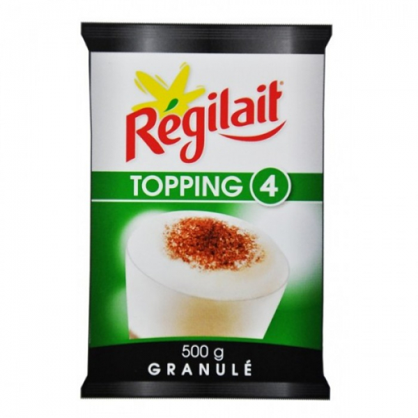 Lapte granulat Regilait 4 [0]