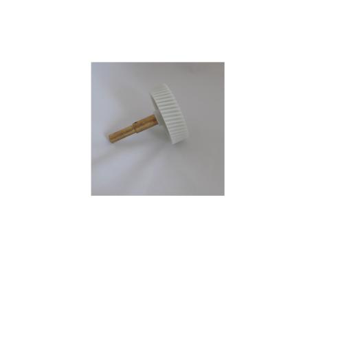 Roata rasnita cod 099470 [0]