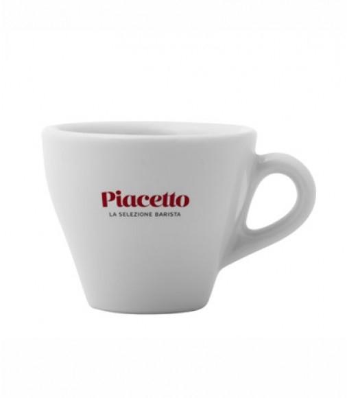 Set ceasca + farurie Piacetto Prestigioso Cappucino 170ml 0