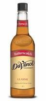 Sirop Da Vinci butterscotch, 1L [0]