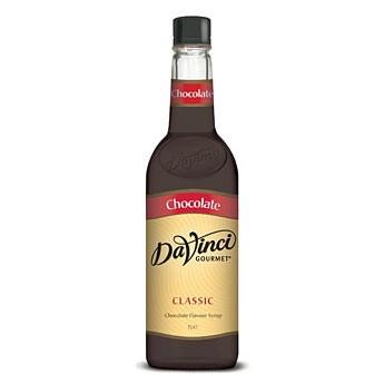Sirop DaVinci Ciocolata, 1L 0