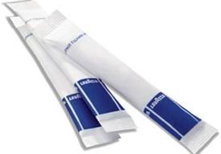 Stick-uri zahar alb Lavazza, set 200 plicuri [0]