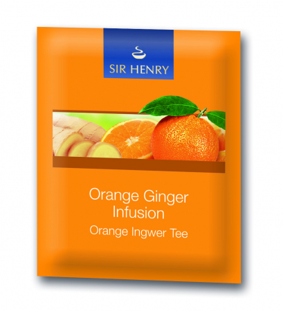 Ceai Sir Henry Orange Ginger, 25 plicuri1