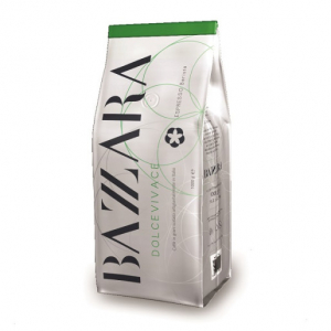 Cafea boabe Bazzara Dolcevivace, 1kg0
