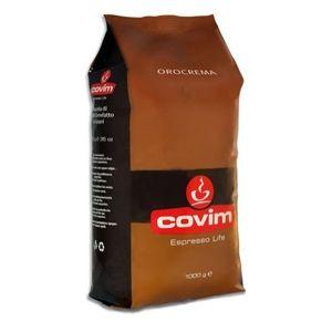 Cafea boabe Covim Orocrema, 1kg [1]