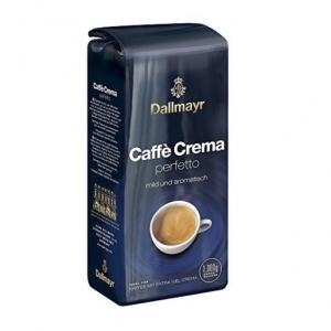 Cafea boabe Dallmayr Caffe Crema Perfetto, 1kg1