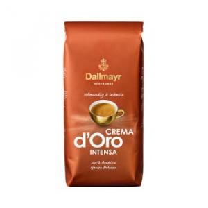 Cafea boabe Dallmayr Crema d'Oro Intensa, 1kg1
