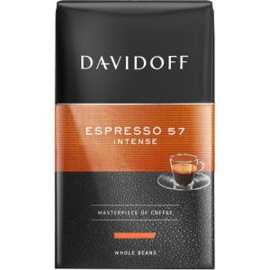 Cafea boabe Davidoff Café Espresso 57 Intense, 500 g [1]