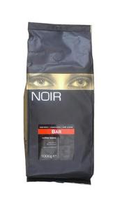Cafea boabe ICS Noir Bar, 1 kg1