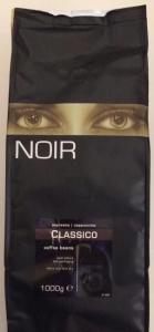 Cafea boabe ICS Noir Classico, 1 kg [1]