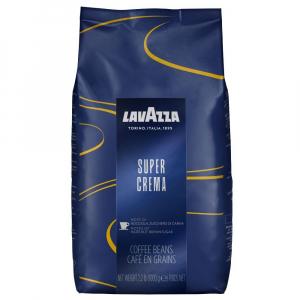 Cafea boabe Lavazza Super Crema, 1kg0