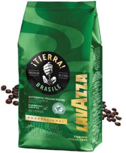 Cafea boabe Lavazza Tierra Brasile Espresso Intense, 1 kg [1]