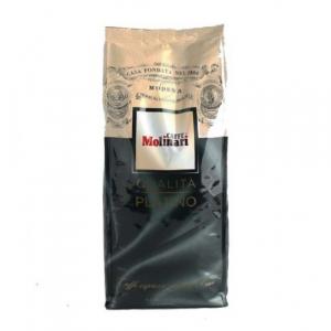 Cafea boabe Molinari Qualita Platino, 1kg [0]