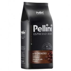 Cafea boabe Pellini Espresso Bar Cremoso, 1 kg [1]