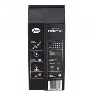 Cafea boabe Segafredo Selezione Espresso, 1 kg [1]