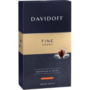 Cafea macinata Davidoff Cafe Fine Aroma, 250g [0]