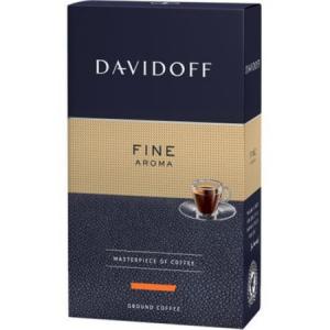 Cafea macinata Davidoff Cafe Fine Aroma, 250g [1]