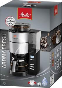 Cafetiera Melitta Aroma-Fresh, neagra [7]