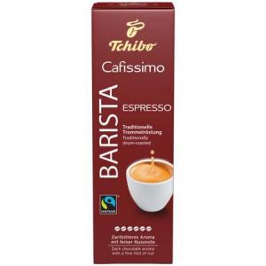 Capsule Tchibo Cafissimo Barista Espresso, 10 buc0
