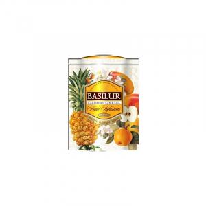 Ceai Basilur Caribbean Cocktail, 100 g [1]