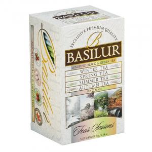 Ceai Basilur Four Seasons Assorted [1]