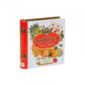 Ceai Basilur Fruity Delight [0]