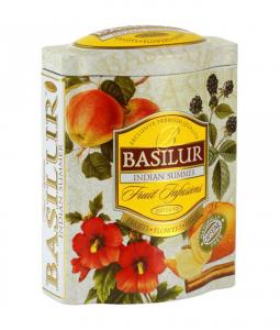 Ceai Basilur Indian Summer, 100 g0