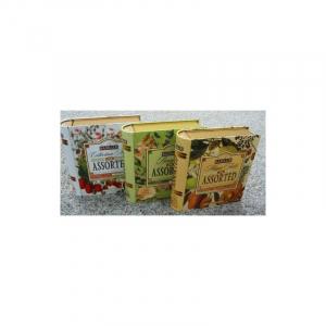 Ceai Basilur Magic Fruits Assorted, 32 plicuri1