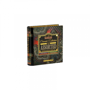 Ceai Basilur Oriental Collection - Assorted1