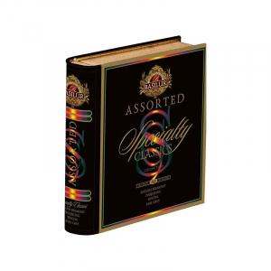 Ceai Basilur Specialty Classics Assorted, 32 plicuri1