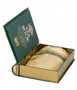 Ceai Negru Basilur Book vol 3, 100 g [2]