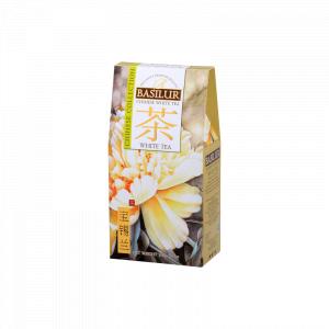 Ceai alb chinezesc Basilur White Tea Refill1