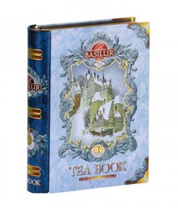 Ceai negru Basilur Book Vol. I, 100 g0