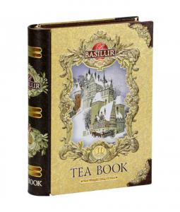Ceai negru Basilur Book vol 2, 100 g0